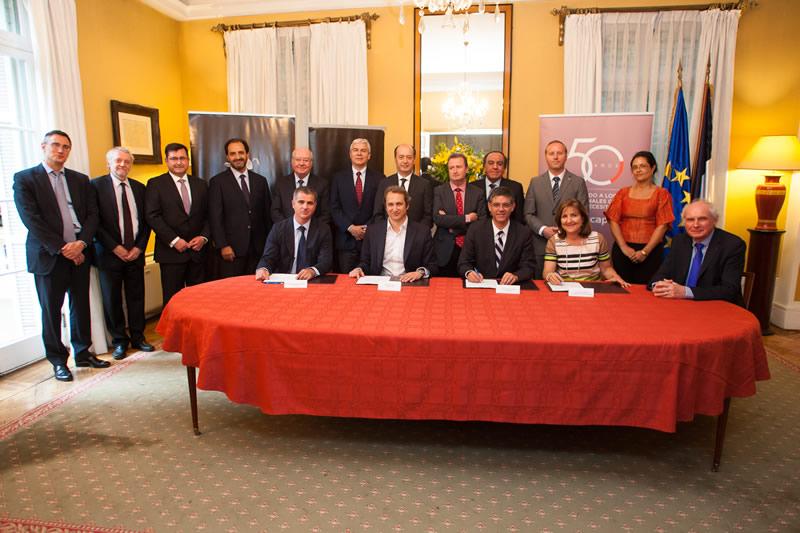 La France renforce sa coopération avec le Chili dans le domaine de la formation des techniciens supérieurs