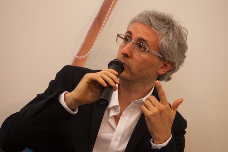 Conversation avec l'écrivain et historien Ivan Jablonka, prix littéraires Le Monde et Médicis 2016