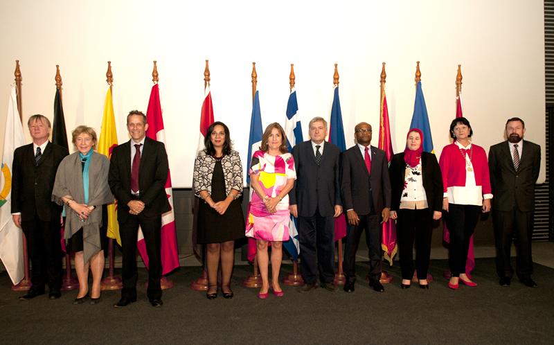 Semaine de la francophonie au Chili 2017