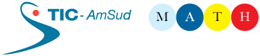 Convocatoria: programas regionales STIC-AmSud y MATH-AmSud