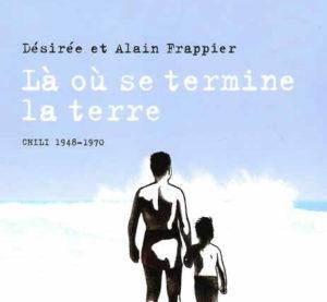 CÓMICS: ENCUENTRO CON DÉSIRÉE Y ALAIN FRAPPIER @ Instituto Francés de Chile | Providencia | Región Metropolitana | Chile