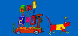 [:es]Talleres artísticos en francés para niños[:fr]Ateliers artistiques en français pour enfants[:] @ Mediateca del Instituto Francés de Chile | Providencia | Región Metropolitana | Chile
