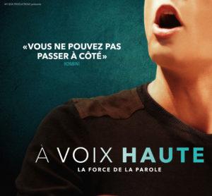 Premier Concours national d'éloquence en français