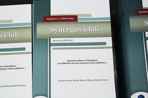 La revista francófona Synergies Chili lanza llamado a contribuciones