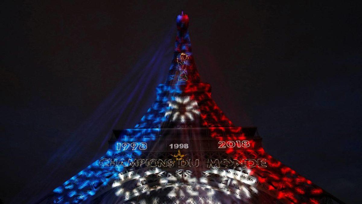 Descubre el suplemento Día Nacional de Francia de El Mercurio