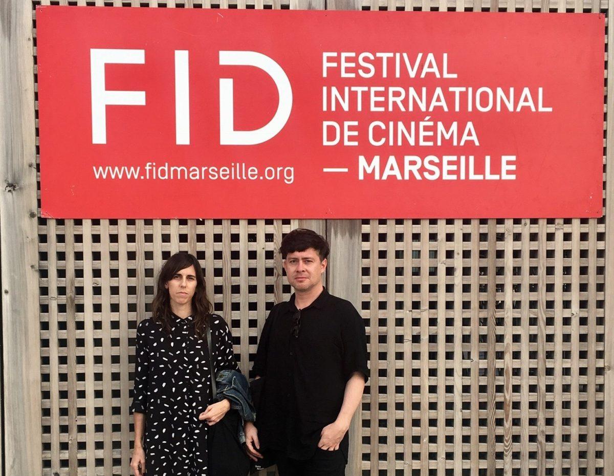 """Festival FIDMarseille recompensa película chilena """"Las Cruces"""" de Teresa Arredondo y Carlos Vásquez"""