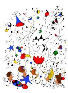 [:es]Talleres artísticos en francés para niños[:fr]Ateliers artistiques en français pour enfants[:] @ Instituto Francés de Chile | Providencia | Región Metropolitana | Chile