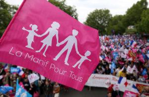 Conferencias de Danielle Tartakowsky sobre los movimientos sociales en Francia