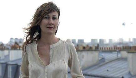 LAURA HENNO en el Festival Internacional de Fotografías de Valparaíso