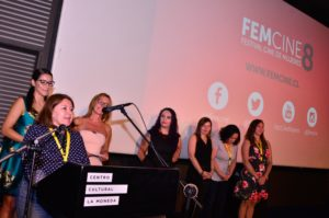 Cine francés en FEMCINE 2019