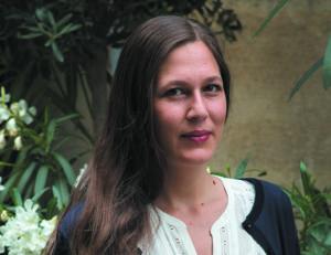Literatura: Nina Yargekov dialoga con Catherine Meurisse en torno al relato autobiográfico