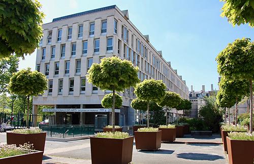Llamado a postulación – residencias artísticas Cité internationale des arts de París