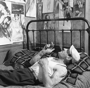 """[:es]Exposiciones fotográficas: """"La belleza de lo cotidiano"""" y """"Palm springs"""" de Robert Doisneau[:fr]Expositions photographiques : «La beauté du quotidien» et «Palm Springs» de Robert Doisneau[:]"""