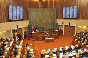 """Conferencia en francés """"Scandales politiques 2015 et réformes électorales : quel avenir pour la démocratie au Chili ?"""""""