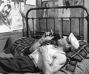 """Exposiciones fotográficas: """"La belleza de lo cotidiano"""" y """"Palm springs"""" de Robert Doisneau"""