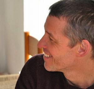 Harry Bos en el 23º Festival de Documentales de Santiago - FIDOCS