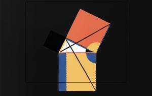 """Conferencia en francés """"Euclide : Géométrie, Art et Science."""" de Pierre Coullet"""