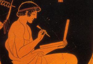 """Conférence en français """"Jouer pour apprendre : de la tablette de cire à la tablette numérique"""""""