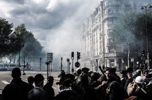 """Séminaire international """"Democracia y violencia política"""""""