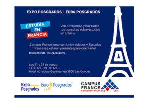 Feria ExpoPosgrados - EuroPosgrados 2020