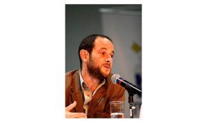 """[:es]Conferencia """"¿Hacía la autonomía de los públicos de la cultura?"""" de Pierre Le Quéau[:fr]Conférence """"¿Hacía la autonomía de los públicos de la cultura?"""" de Pierre Le Quéau[:]"""