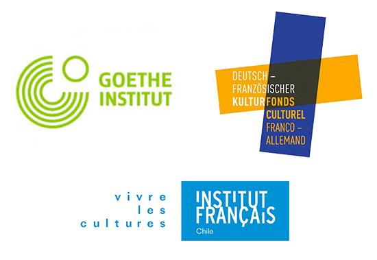 Llamado a postulación al programa franco-alemán de residencias RESONANCIAS