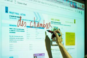 [:es]Nuestros de cursos de francés siguen en línea![:fr]Nos cours continuent en ligne ![:]