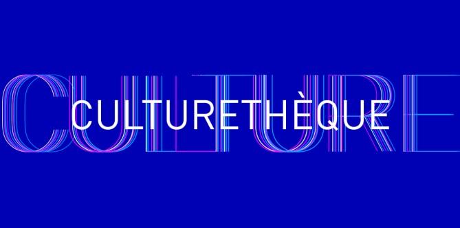 ¡Disfruta nuestra biblioteca digital CULTURETHEQUE !