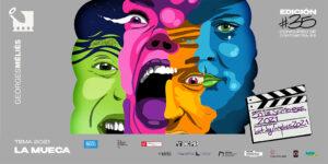 35º Concurso de cortometrajes Georges Méliès