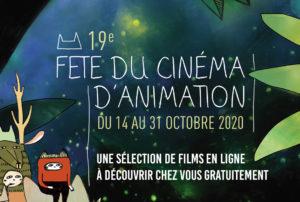 Festival de cine de animación 2020