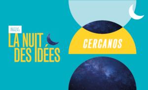 """[:es]""""LA NOCHE DE LAS IDEAS"""", POR PRIMERA VEZ EN CHILE ![:fr]LA NUIT DES IDÉES POUR LA PREMIÈRE FOIS AU CHILI! SANTIAGO A MIL 2021[:]"""