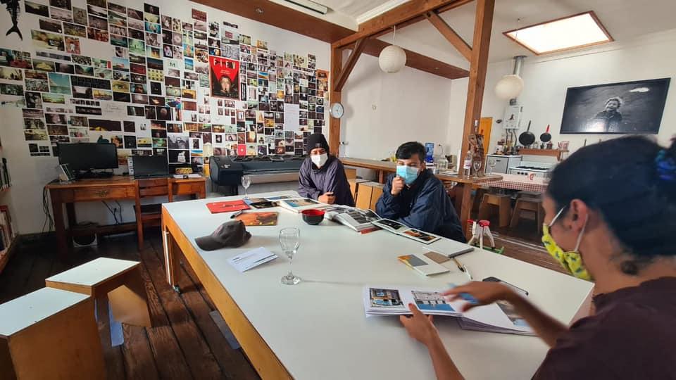 Programa de residencias Resonancias amplía su alcance a artistas chilenos y suma dos nuevos espacios